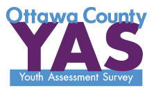 Ottawa County Youth Assessment Survey